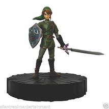 The Legend of Zelda Twilight Princess 10-Inch Link Statue by Dark Horse ... - $69.99
