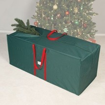 """Holiday 48"""" Tree Bag with Carrying Handle - $19.68"""