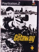 The Getaway - PlayStation 2 [PlayStation2] - $4.94