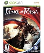 Prince Of Persia - Xbox 360 [Xbox 360] Artist Not Provided - $17.99
