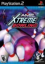 AMF Extreme Bowling 2006 - PlayStation 2 [PlayStation2] Artist Not Provided - $7.59