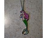 788 mermail ariel necklace thumb155 crop