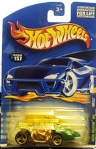 Hot Wheels Virtual Collection Cars - Popcycle #157 - $11.87
