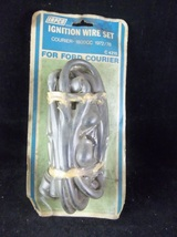 1972-1978 Ford Courier NOS IAPCO Ignition Wire Set C4215 - $20.00