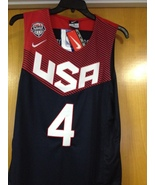 Stephen Curry USA Jersey - $45.00