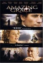 AMAZING GRACE - DVD
