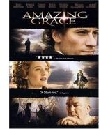 AMAZING GRACE - DVD - $23.95