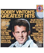 Bobby Vinton's Greatest Hits [Audio CD] Vinton, Bobby - $6.92