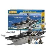 Best-Lock 500 Pc Aircraft Carrier Set - $129.95