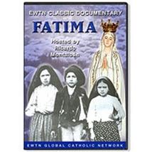 FATIMA CLASSIC DOCUMENTARY