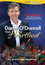 From the heartland dvd by daniel o donnell thumb200