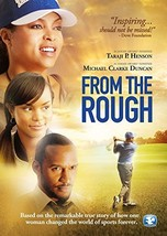 FROM THE ROUGH - DVD
