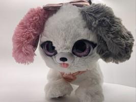 Pets Kweenie Interactive Toy Working Puppy Dog - $24.99