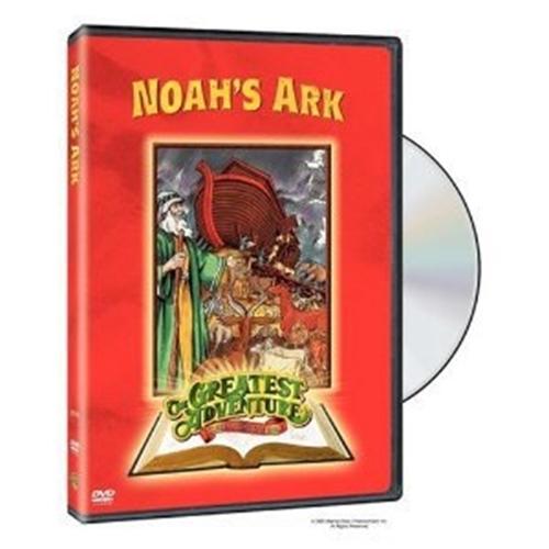 Greatest adventures of the bible noah s ark