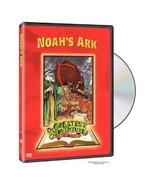 GREATEST ADVENTURES OF THE BIBLE: NOAH'S ARK - $21.95