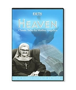 HEAVEN , CLASSIC TALKS BY MOTHER ANGELICA - $42.95