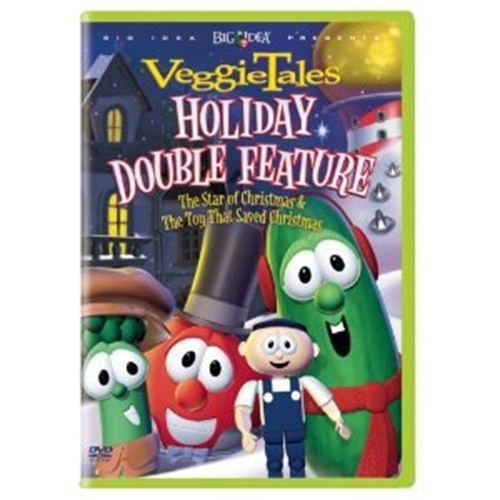 Holiday double feature