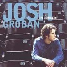 In concert dvd by josh groban thumb200
