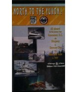 North to the Yukon! [VHS] - $14.85