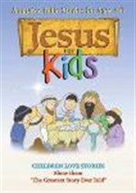 Jesus for kids thumb200