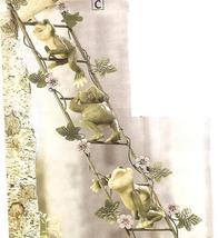 Climbing Frogs Tree And Garden  Decor - $19.50