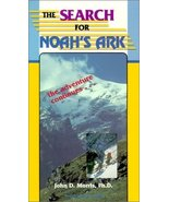 The Search for Noah's Ark: The Adventure Continues [VHS] [VHS Tape] [1994] - $8.41