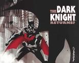 DC BATMAN Beyond The Dark Knight Returns? 3 of 6 comic issue