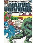 Marvel universe deluxe thumbtall