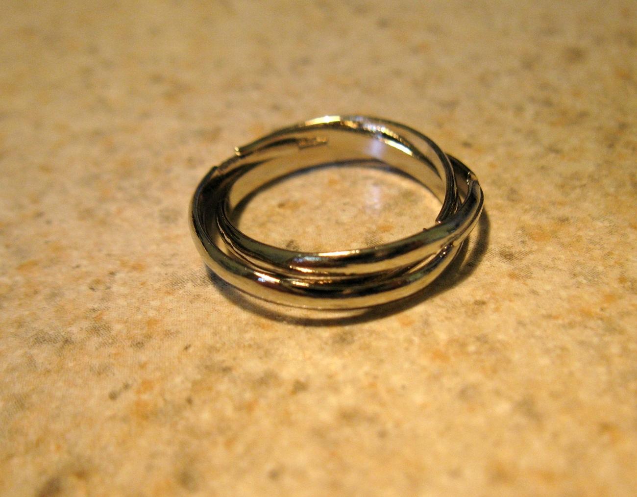 790 triple ring size 5.5