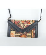 Kilim Purse, Kilim Wallet, Hand Made Kilim,Vintage Kilim Purse, Leather ... - $59.00