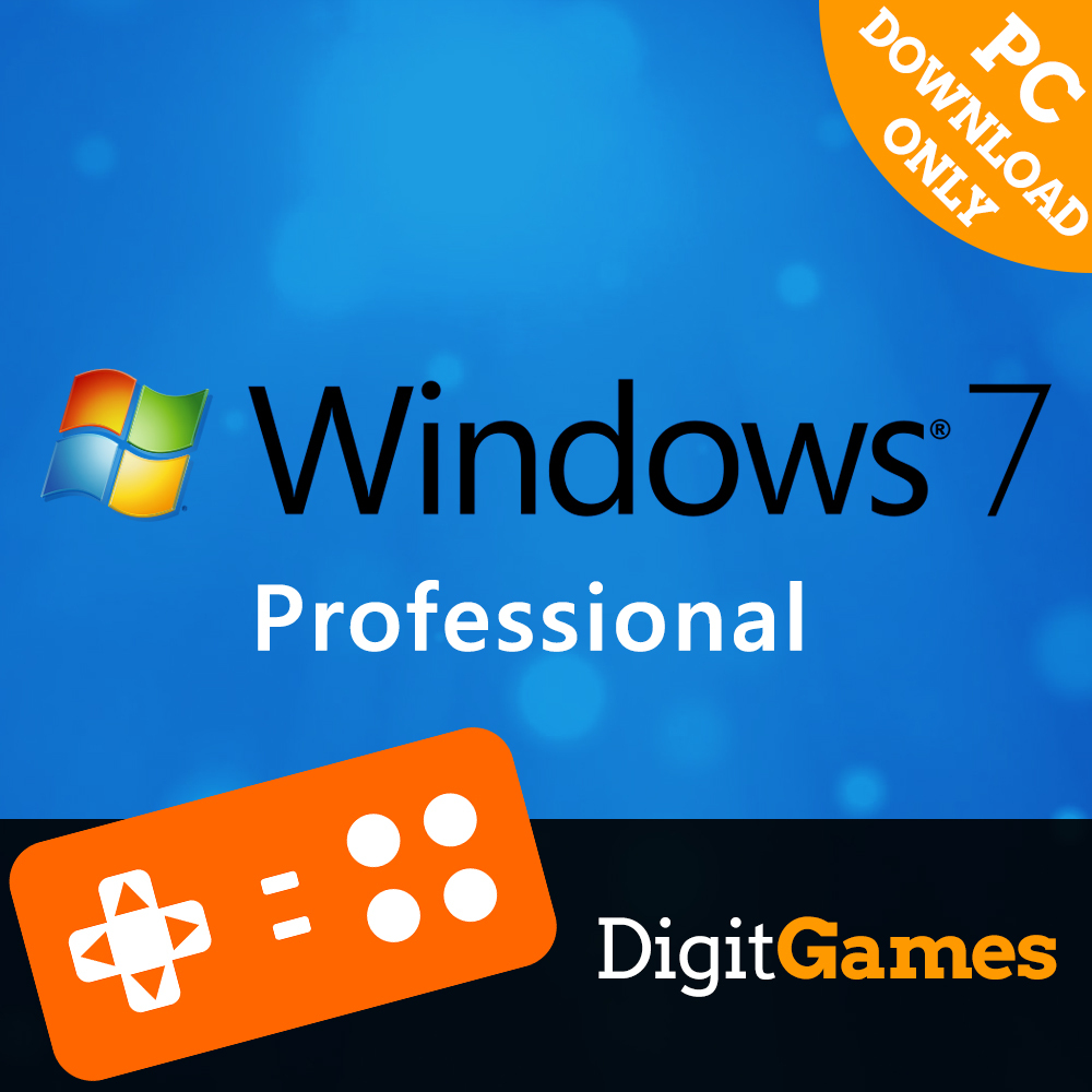 Keys and software 187 windows 7 professional pro oem license key