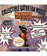 WGATOR Gator Fan Radio 2 [Audio CD] University of Florida Marching Band - $8.00