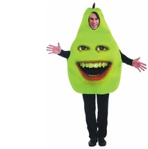 Annoying Orange - Costume - Pear - Adult Size Standard - Fits Up To A 42... - $20.63