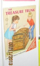 The Treasure Trunk [Hardcover] [Jan 01, 1967] warren, mary phraner - $9.12