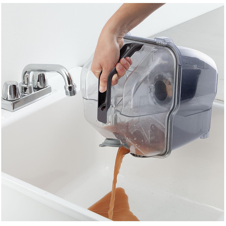 Carpet Cleaner Shampoo Machine Power Scrub Deluxe Dual