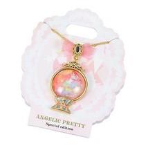 Angelic Pretty x Disney Store Japan Princess Ariel Fairy Season Lolita N... - $39.99