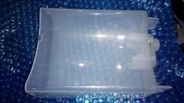 5ZZ17 DELONGHI BCO-120T  COFFEE MAKER PARTS: WATER TANK, STEAMER LID, & ... - $19.55
