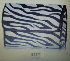 Beyond a Bag Cosmetic Caddy - Zebra - $23.00