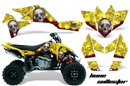 AMR Racing Graphic Kit Sale Suzuki LTR 450 06-09 Race Quad ATV Sticker B... - $119.96