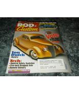 Rod & Custom Magazine Vol 39 No 10 October 2005 Cat Converters - $2.99