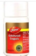 Dabur Ayurveda Gokshuradi Guggulu 40 Tablet - $10.95