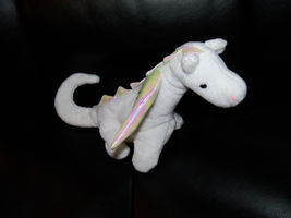 TY Beanie Baby - MAGIC the White Dragon NEW LAST ONE - $29.99