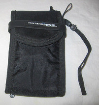 Nintendo DS SWITCH'N'CARRY Black  3DS 3DS XL DSi Free Shipping U.S.A. - $9.09