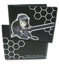 Sword Art Online Kirito Bi-Fold Wallet GE61080 *NEW* - $23.99