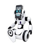 RoboMe Robot Kit Made for iPod Touch and iPhone Voice recognition by Wow... - $153.47