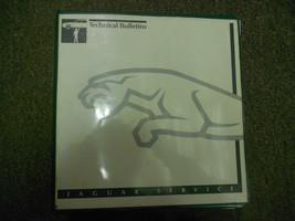 2000 07 Jaguar All Models Technical Service Bulletins Shop Manual FACTOR... - $102.91
