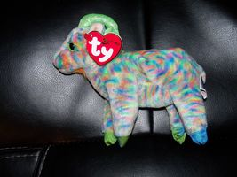 TY Beanie Baby Collection GOAT, Retired NEW LAST ONE - $36.99