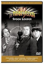 The Three Stooges - Spook Louder [DVD] [1947] - $7.79
