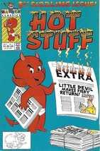 Harvey Classiics' Hot Stuff Sept 1991. Vol 2 No. 1 - $4.95