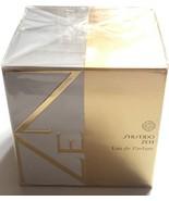 Zen Shiseido By SHISEIDO Women Perfume EDP Spray 3.3 oz NIB RARE Sealed ... - $63.28